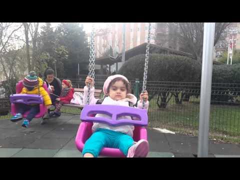 Elif Reyhane KİAFAR 27th,11,2015