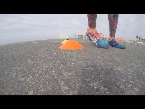 31 Cone Drills and Cone Drill Exercises