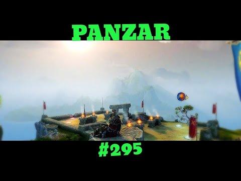 видео: panzar - Прощай 2016 (танк). #295