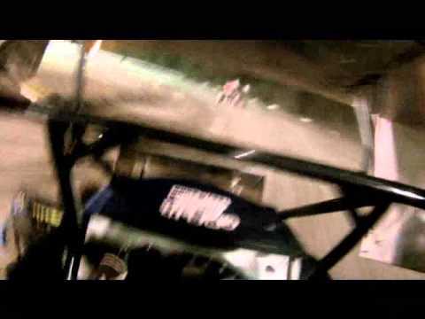 Matt Seymour Bear Ridge Speedway Feature 8-16