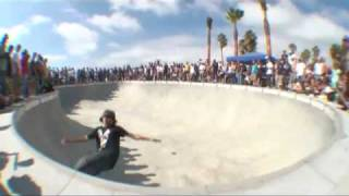 New Venice Skatepark Grand Opening Session