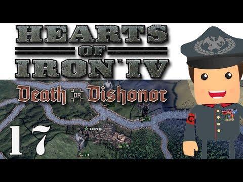 DE ISLA EN ISLA Y TIRO BOMBA POR QUE ME TOCA ► Hearts of Iron IV: Death or Dishonor #17