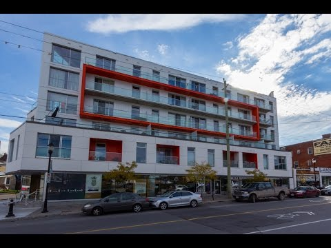 New Price! Retail Condo for Sale: 1000 Wellington St West, Suite 101, Ottawa ON