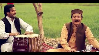 Baryalai Samadi Sor Shal 2013 HD New Pushto Songs