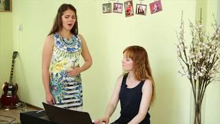 Урок вокала #11. Распевка. Ммм-му-ма.