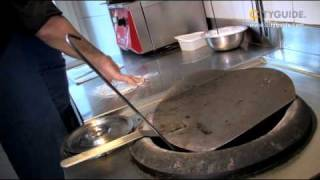 Restaurant Tandoor, Baar; Indische Spezialitäten und Ayuv...
