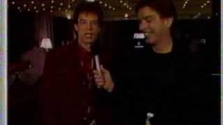 Rolling Stones Terrifying 1989 Atlantic City