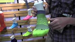 SmartWool PHD Running Socks - 50 Campfires
