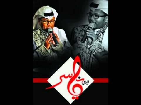 بدون موسيقى حفلة الفيصل 2014 عليك مبارك يانور حيه جديد الفنان ياسر
