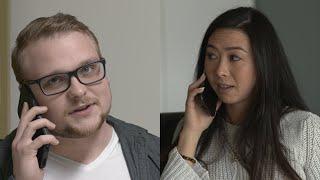 BROKEN TELEPHONE | A Beanduck Short
