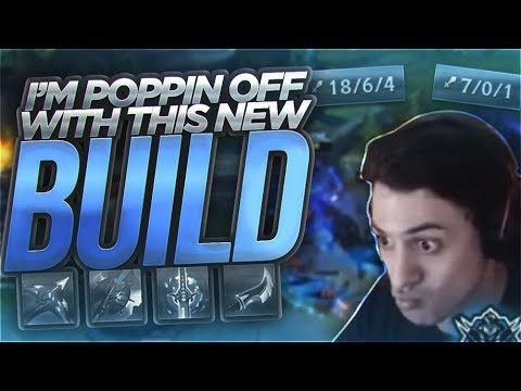 LL STYLISH | I'M POPPIN OFF WITH THIS BUILD !