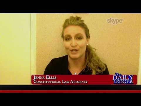 Jenna Ellis: The Supreme Court has become a super-legislature