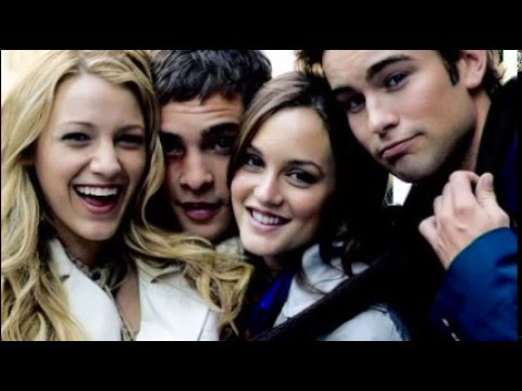 Best Gossip Girl songs mix part one(50 mins songs mix)