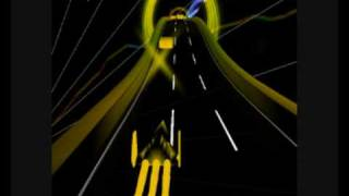 Audiosurf Eiffel 65 - You Spin Me Right Round