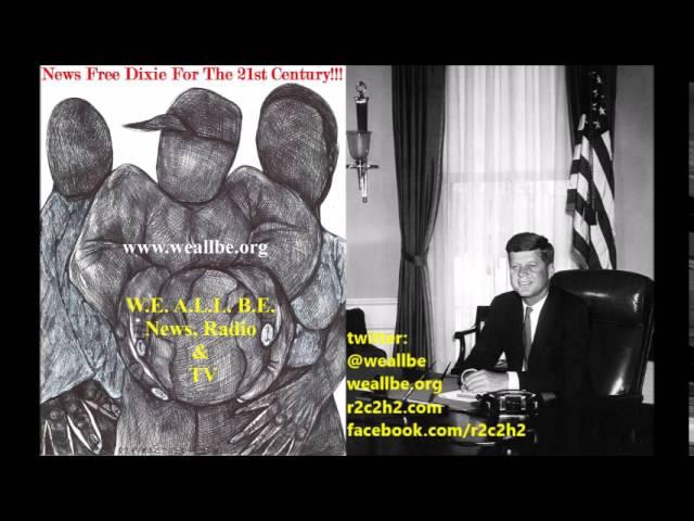 John Judge Decodes THE JFK AssassINation & THE Ronald REagan Attempted AssassINation #HiddenHistory