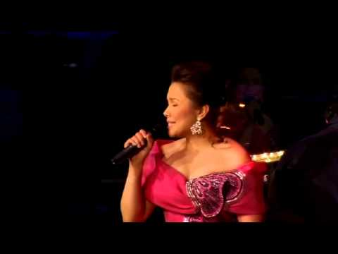 Lea Salonga--Thank You for the Music