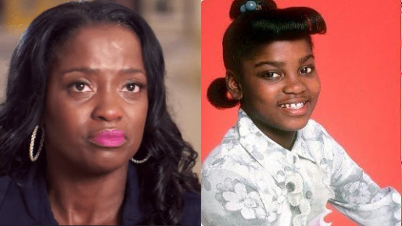 Remember Danielle Spencer 'What's Happening!!'? Sadly This Is What Happened To Her.