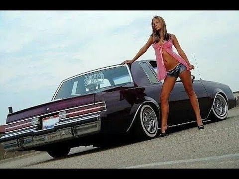 My 1986 Buick Regal Lowrider Youtube