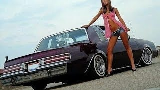 My 1986 Buick Regal Lowrider