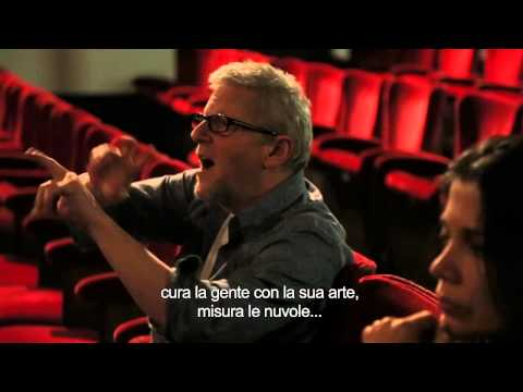 JAN FABRE. AU-DELÀ DE L'ARTISTE - artecinema 2015 trailer