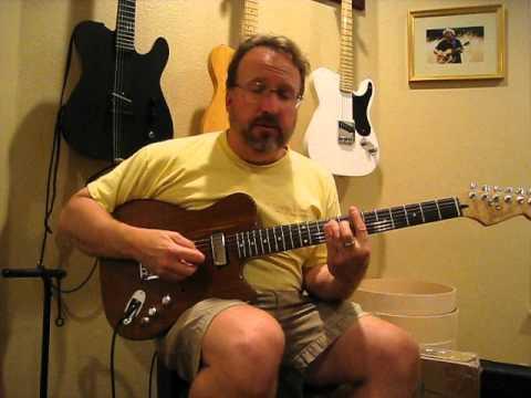 Home Made Gibson Firebird Style Neck Pickup