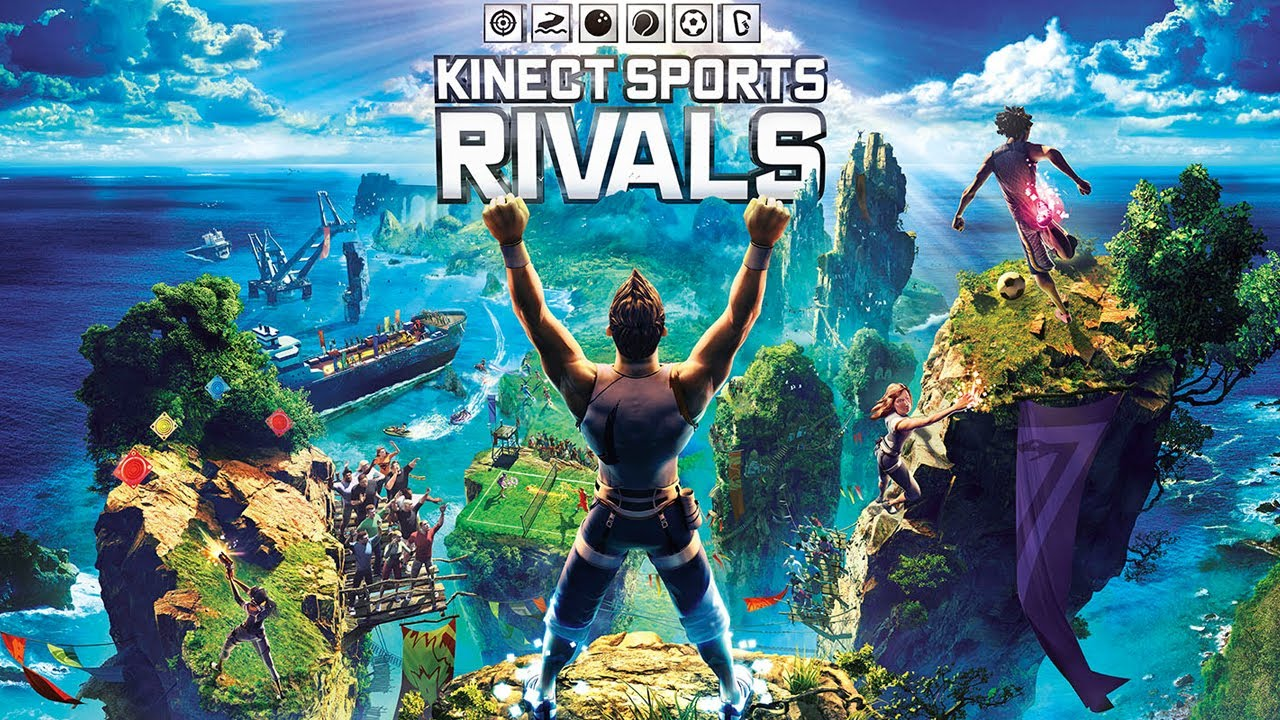 Review Analisis Kinect Sports Rivals Xbox One Youtube