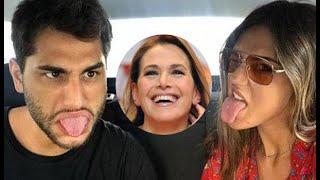 """Jeremias e Cecilia Rodriguez contro Barbara d'Urso: """"Ha fatto soffrire nostra madre e nostra sorella"""