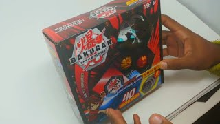 EPIC BAKUGAN BATTLE PLANET BATTLE BRAWLERS STARTER SET UNBOXING!!