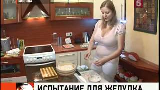 Геннадий Онищенко заявил, что суши опасны для здоровья