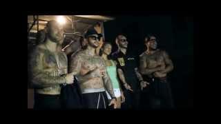 """A-ONE HIP-HOP NEWS. Съёмки клипа Тимати """"Tattoo"""". 12.07.12."""