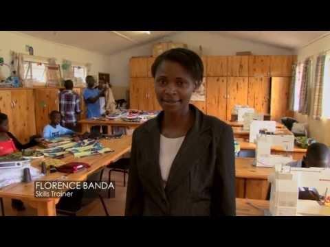 About Jabulani Childrens Village - Ndola,  Zambia