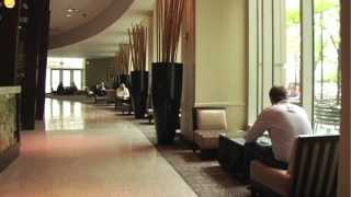 Hyatt McCormick Place Series - Hyatt Regency Hotel