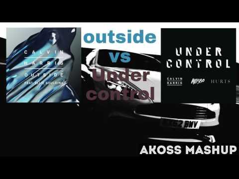 Outside vs under control (Akoss Mashup)