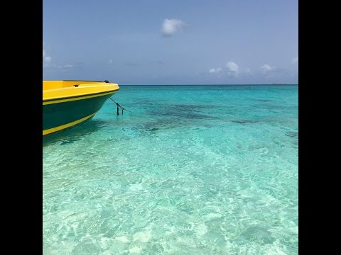 Anguilla Snapchat - Sailing with Chocolat to Prickly Pear