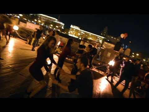 Ofenbach vs. Nick Waterhouse – Katchi | Hustle in Moscow |