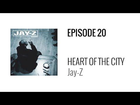 Beat Breakdown - Heart Of The City by Jay-Z (prod. Kanye West) - LISTEN LINK IN DESCRIPTION