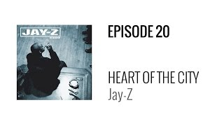 Beat Breakdown - Heart Of The City by Jay-Z (prod. Kanye West) - LISTEN LINK IN DESCRIPTION