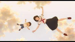 「未来のミライ」特別動画「細田守の夏がやってくる。」