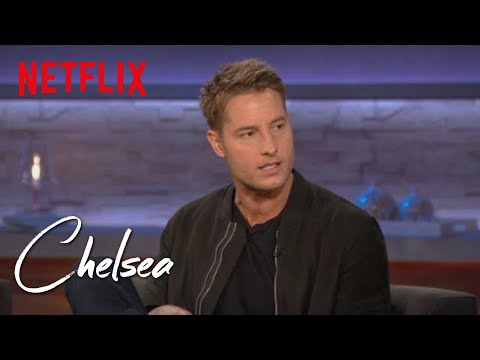 Justin Hartley on This Is Us and Getting Engaged (Full Interview)   Chelsea   Netflix