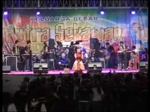 21 Keloas - NEW PALLAPA live in PUTRA SEKAWAN 2013 With EVIE TAMALA