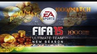 How to hack fifa 15 ut new season 100% working the best method !!! read description