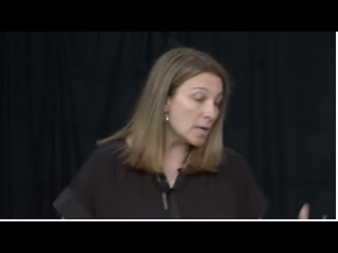 Why we've been teaching, and learning, the wrong way | Julia Rendall | TEDxUIdaho
