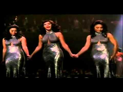 Dreamgirls -the end