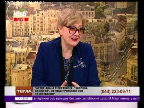 Телеканал Київ: 12.05.17  Громадська приймальня 14.00