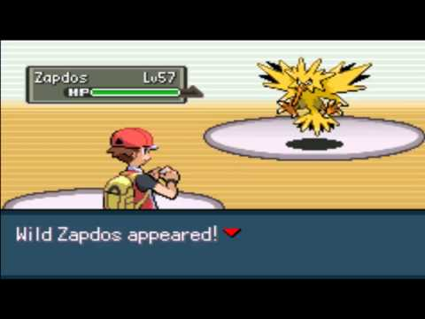 Pokemon DarkViolet Legendary Battle