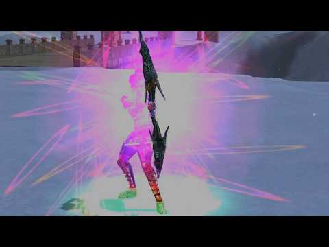 World of Metin2 - Ace