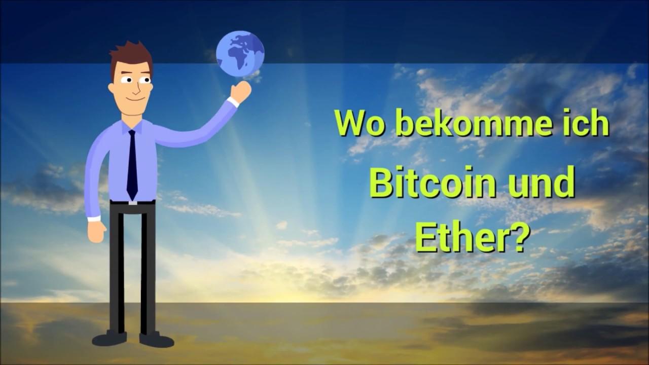 GГјnstig Bitcoins Kaufen