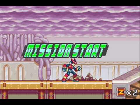 Play As Omega Zero In MegaMan Zero 4