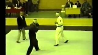 Чемпионат ФСБ по Рукопашному бою