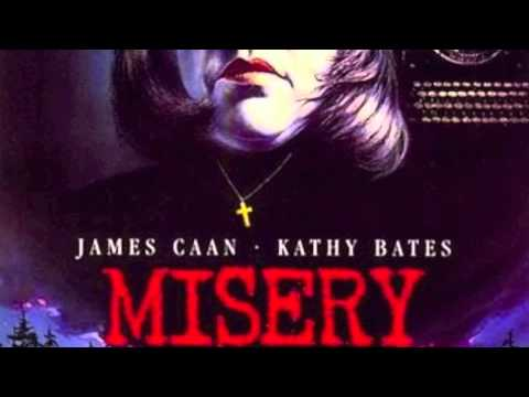 Misery by Stephen King Review (Spoiler Free)